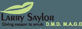Dr. Larry Saylor